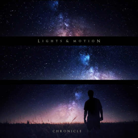 Lights & Motion Chronicle Artwork