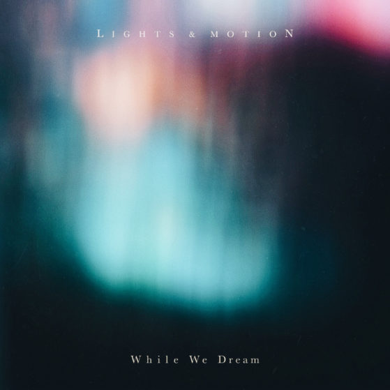 While We Dream Album Art