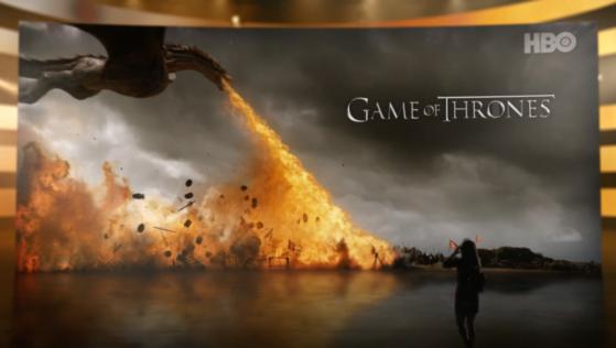 HBO Seeing Is Believing